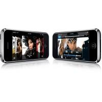 iPhone The 30-inch Apple Cinema HD Display